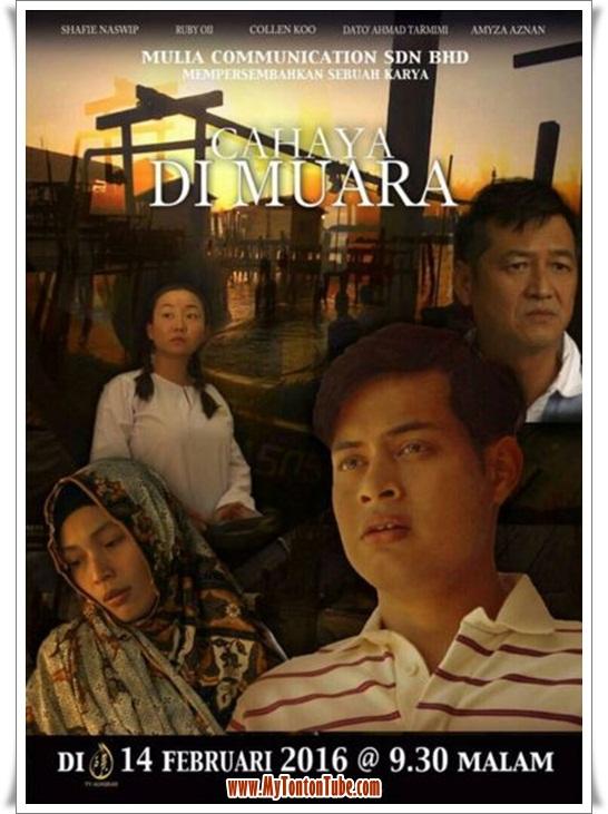 Telefilem Cahaya Di Muara (2016) TVAlhijrah - Full Telemovie