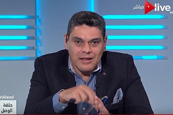 برنامج حلقة الوصل حلقة السبت 18-11-2017 مع معتزعبد الفتاح وبركة غليون خطوة تتلوها خطوات على طريق التنمية