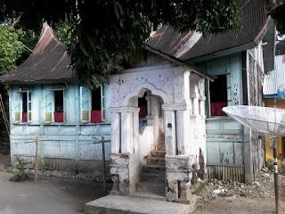 Suliki, Payakumbuh, bukit kapur, lebaran, rumah gadang