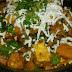 ढाबा स्टाइल मिक्स वेज एेसे बनायें [ dhaba style mix veg aise banae in hindi ]