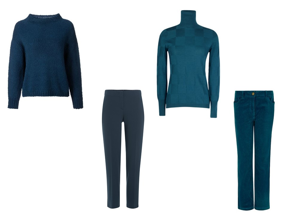Choosing an Accent Color for Teal or Petrol Blue   The ...