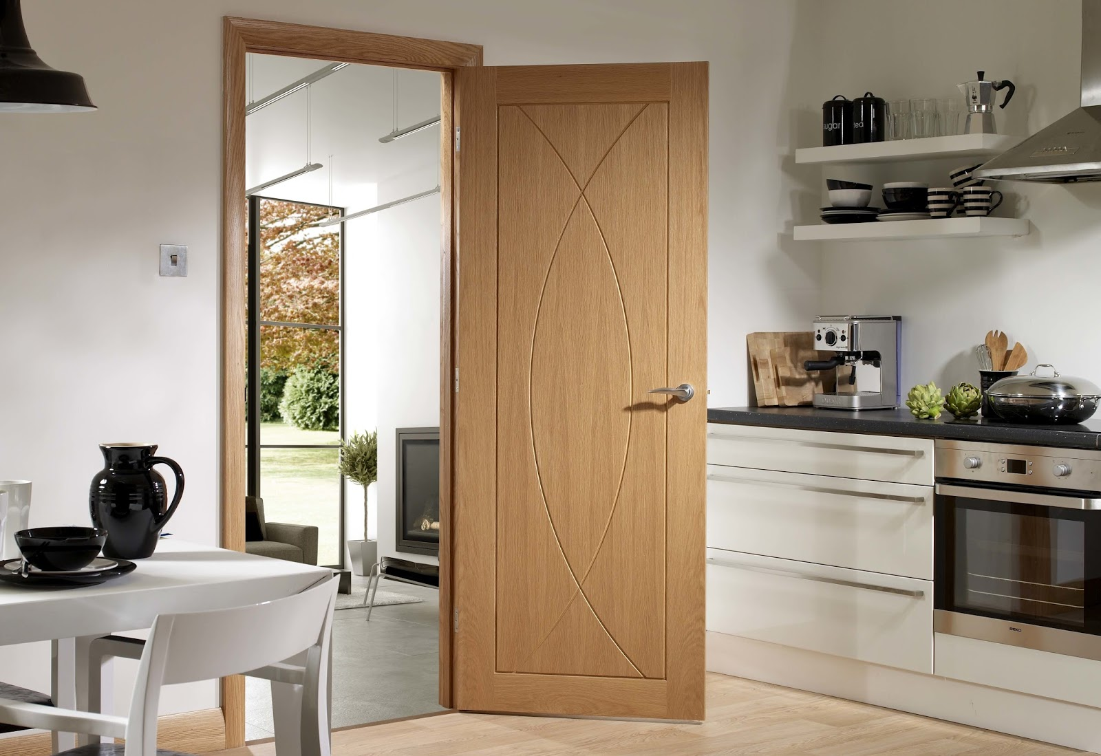 Flash Door & Flash Door | Manufacturer of Wooden Flash and PVC Door Dealer of ...