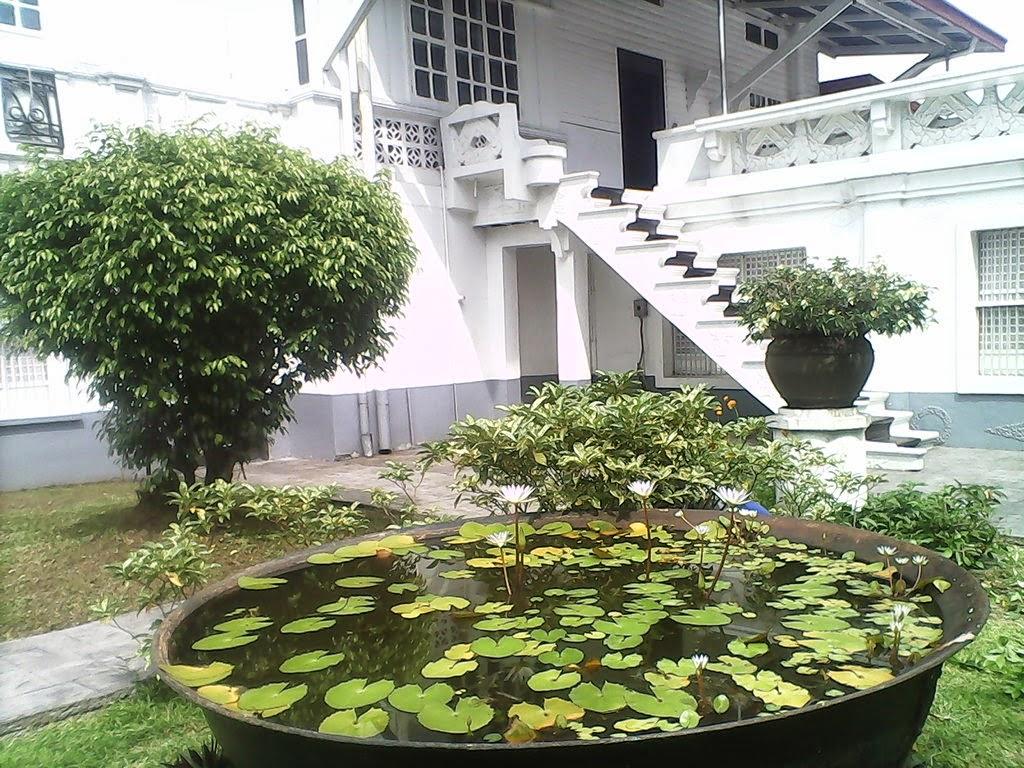 Emilio Aguinaldo museum kawit cavite