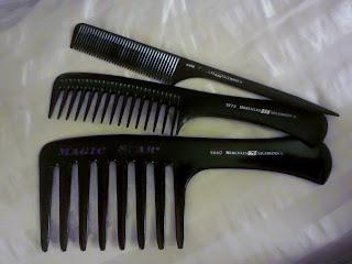 hercules sagemann combs