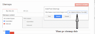 Sitemap Kaise Submit Kre Google Search Console Me