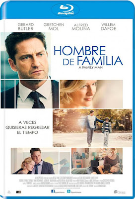 A Family Man 2016 BD25 Spanish