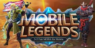 Pelajaran Positif Bermain Game Mobile Legends