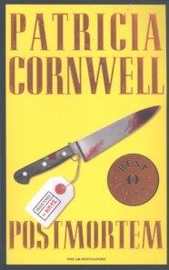 Patricia cornwell postmortem la spelonca del libro - Patricia cornwell letto di ossa ...