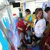 Solidaridad Salud brinda apoyo médico a los afectados por incendio en El Agustino