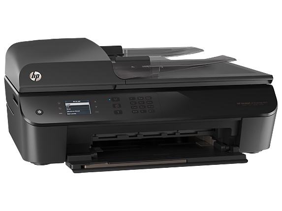 HP Deskjet Ink Advantage 4645 Driver Free Download