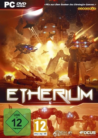 Download Etherium Torrent PC