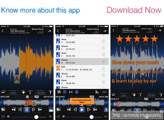 Download AnyTune Pro+ for iOS