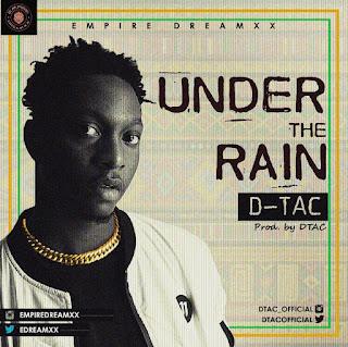 Dtac - Under the Rain