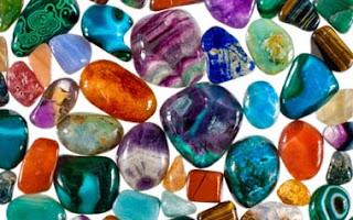 Significado de los Sueños: Soñar con Piedras Preciosas
