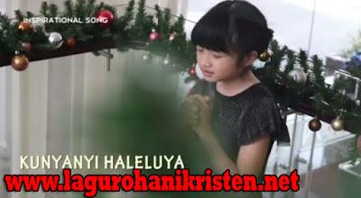 Kunyanyi Haleluya - Grezia Epiphania