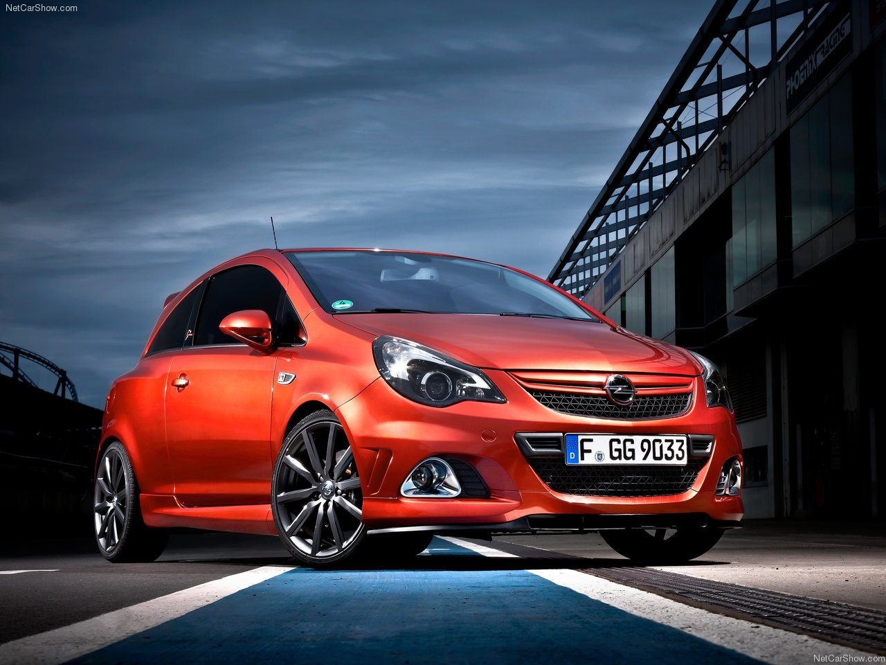 wallpaper opel corsa opc tuning tuning extremo. Black Bedroom Furniture Sets. Home Design Ideas