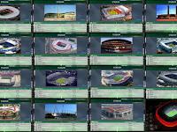 PES 2017 Stadium Exterior View untuk Professional Patch