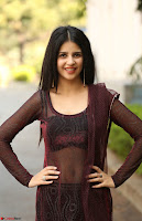 Kashish Vohra in Transparent Dre at Sapragiri LLB Success Meet ~  Exclusive 002.jpg