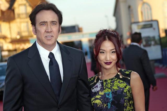 Nicolas Cage intenta conquistar a una mujer... y falla