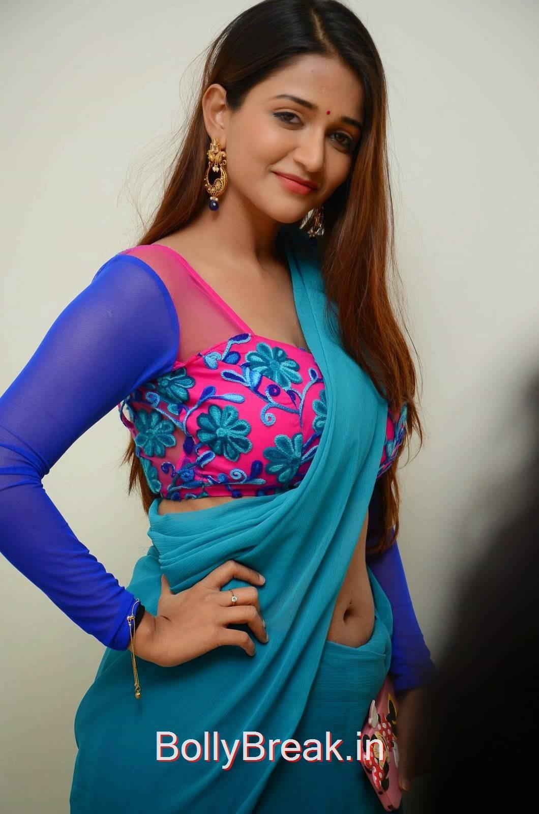 Anaika Soti Unseen Stills, Anaika Soti Hot Pics from 365 Days Movie Trailer Launch