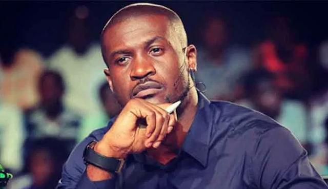 Richest Musicians in Nigeria, Peter Okoye