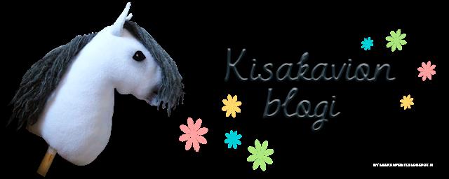 Kisakavion blogi