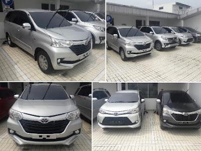 Toyota Avanza Promo Lebaran 2018