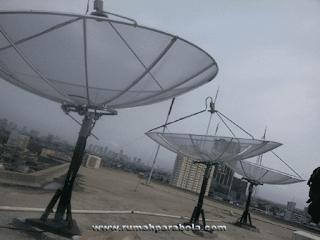 ahli MATV parabola harjamukti