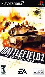 MV5BOTk0YzA0OWItYTc3Ni00MDZhLWFmMDEtNjY0NWIxODg0ZjdiXkEyXkFqcGdeQXVyMjU3MzI1NzI%2540. V1 SY1000 CR0%252C0%252C719%252C1000 AL  - Battlefield 2: Modern Combat NTSC PS2