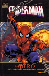 Spider Man . El otro