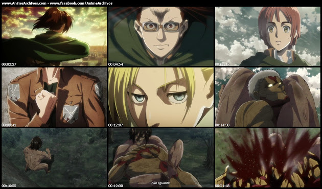 Shingeki no Kyojin Season 2 7