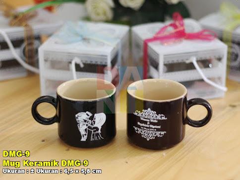 Mug Keramik DMG-9
