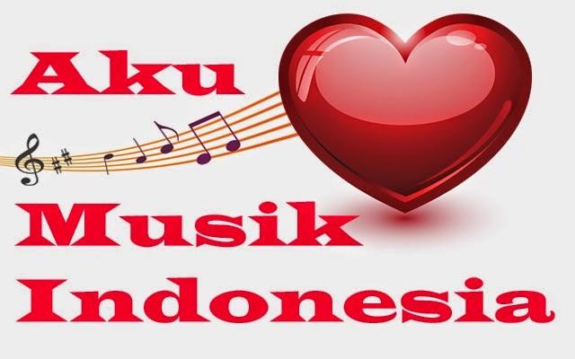 Kumpulan Tangga Lagu Indonesia Terbaru Desember 2017