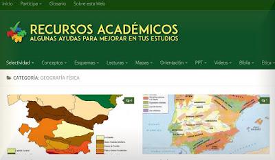 http://www.recursosacademicos.net/web/category/selectividad/temas-de-geografia/geografia-fisica/