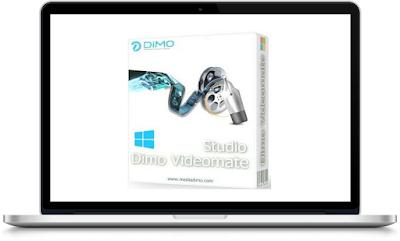 Dimo Videomate 4.0.0 Full Version