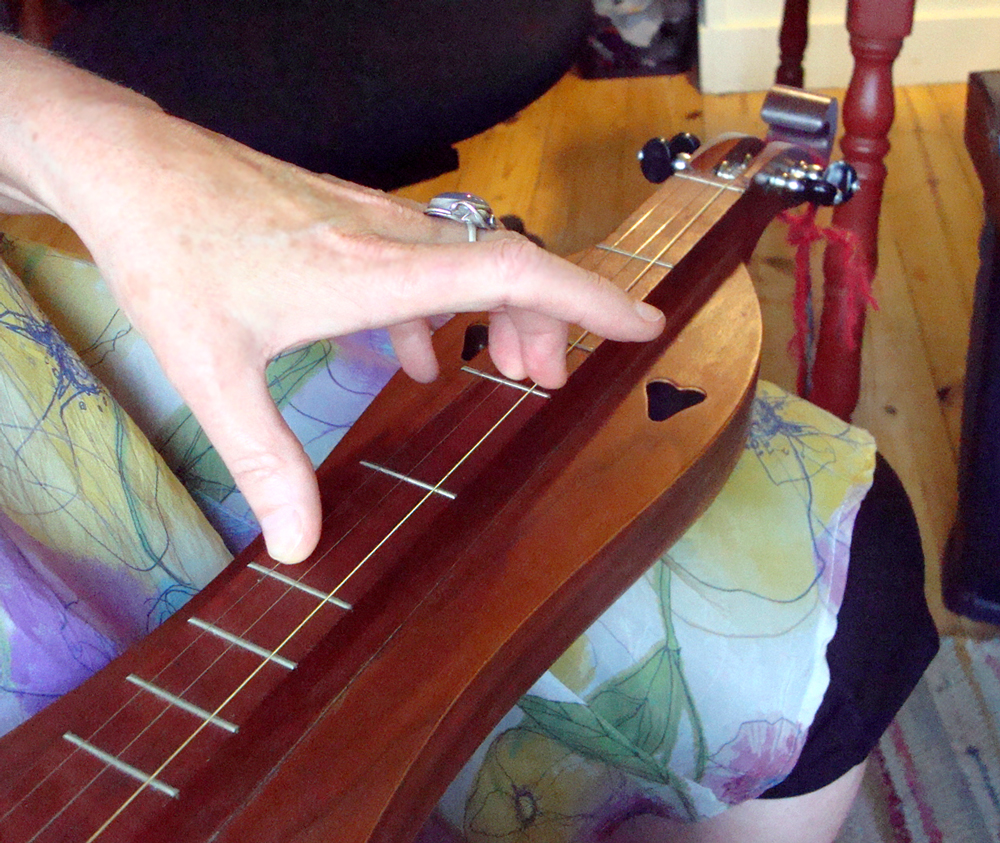 Mountain Dulcimer Noter And Drone Blog Lazy Fingers