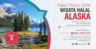 Tour Alaska Kanada