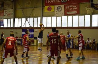 Το πρόγραμμα του πρωταθλήματος μπάσκετ Λέσβου των ανδρών- Τζαμπολ στις 28 Οκτωβρίου