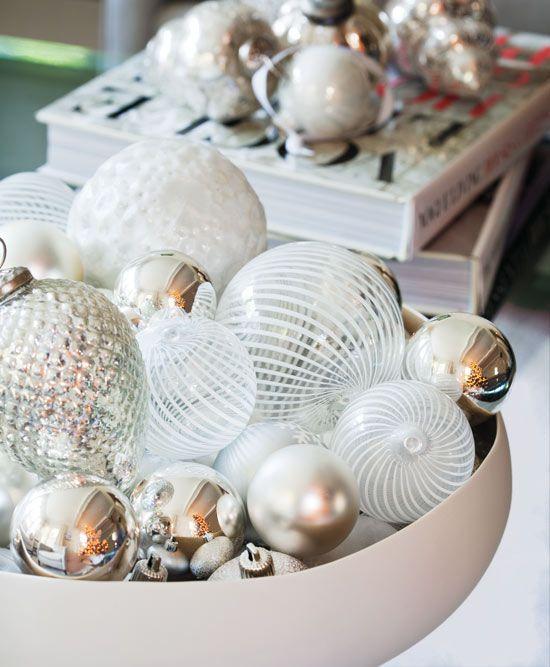 dekoracje na święta pomysł