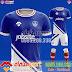 May quần áo cầu thủ đá bóng tại Hà Nội - Mã ALB 070