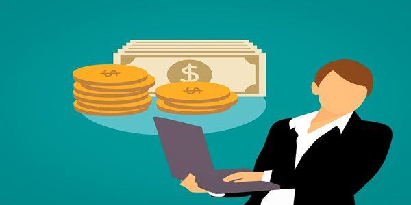 Apakah Cari Uang Di Internet itu Sebuah Kebohongan?
