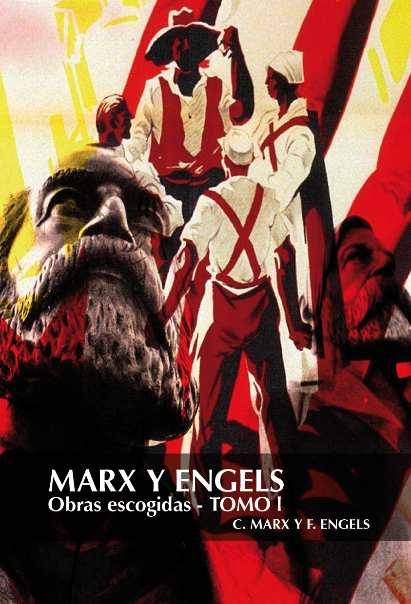 marx and engels The slander that marxism has little to say about the environment persists in  reality, karl marx and frederick engels addressed these concerns in nearly.