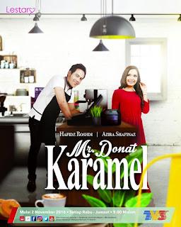 Mr. Donat Karamel