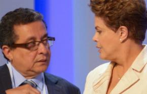 João Santana afirma que mentiu para tentar manter Dilma no cargo