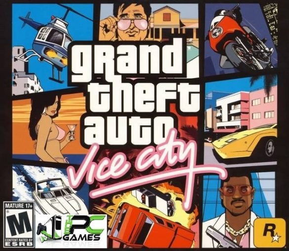 grand theft auto vice city playstation 2 free download