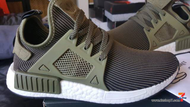 ab4d31201c5df UNBOXING REVIEW UA NMD XR1 W DUCK CAMO PACK from Lida