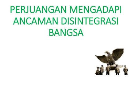 Jawaban Latihan Uji Kompetensi Bab 1 Sejarah Indonesia Kelas 12 Halaman 29
