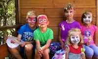 animadores de fiestas infantiles economicos