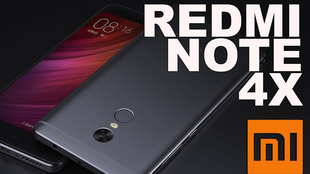 Xiaomi Redmi Note 4X Specifications - Specgadgets