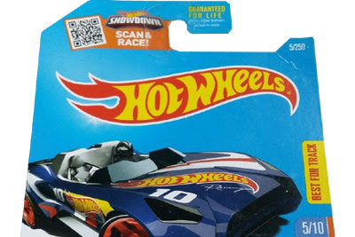 Bocoran Hot Wheels Box Q 2016